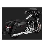 Vance & Hines 30+ Horsepower Kit For Harley Touring 2009-2013