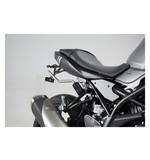 SW-MOTECH Blaze Saddle Bag System Suzuki SV650 2017