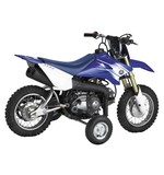 MSR Training Wheels Yamaha PW 50 1984-2015