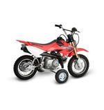 MSR Training Wheels Honda XR 50 / CRF 50