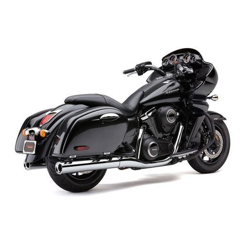 Revzilla Kawasaki Voyager