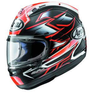Arai Corsair X Ghost Helmet