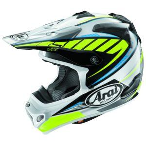 Arai VX Pro 4 Spike Helmet