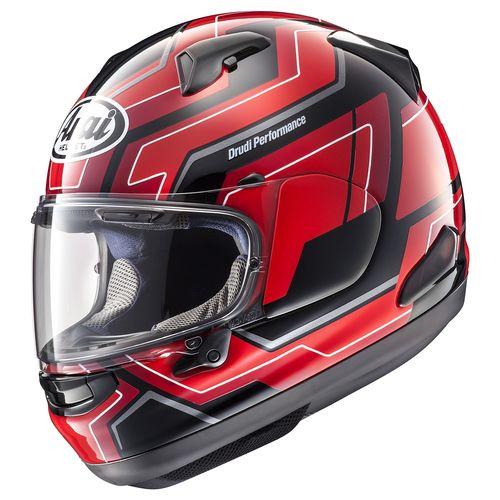 Arai Signet-X Place Helmet - RevZilla