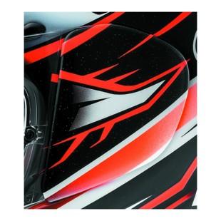 Arai Corsair X Ghost VAS-V Side Pods