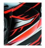 Arai Corsair-X Ghost VAS-V Side Pods