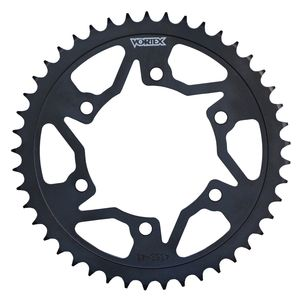 Vortex 520 Steel Rear Sprocket Kawasaki