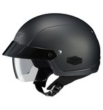 HJC IS-Cruiser Helmet Matte Black / MD [Blemished - Very Good]