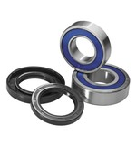 MSR Front Wheel Bearing Kit Suzuki 100cc-250cc 1977-1990