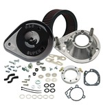 S&S Teardrop Air Cleaner Kit For Harley EFI 2008-2017