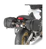 Givi TE1137 Easylock Saddlebag Supports Honda CBR650F 2014-2015 [Previously Installed]