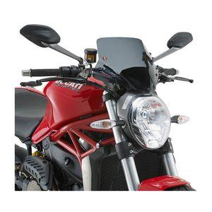 Givi A7404 Windscreen Ducati Monster 1200 / S 2014-2016