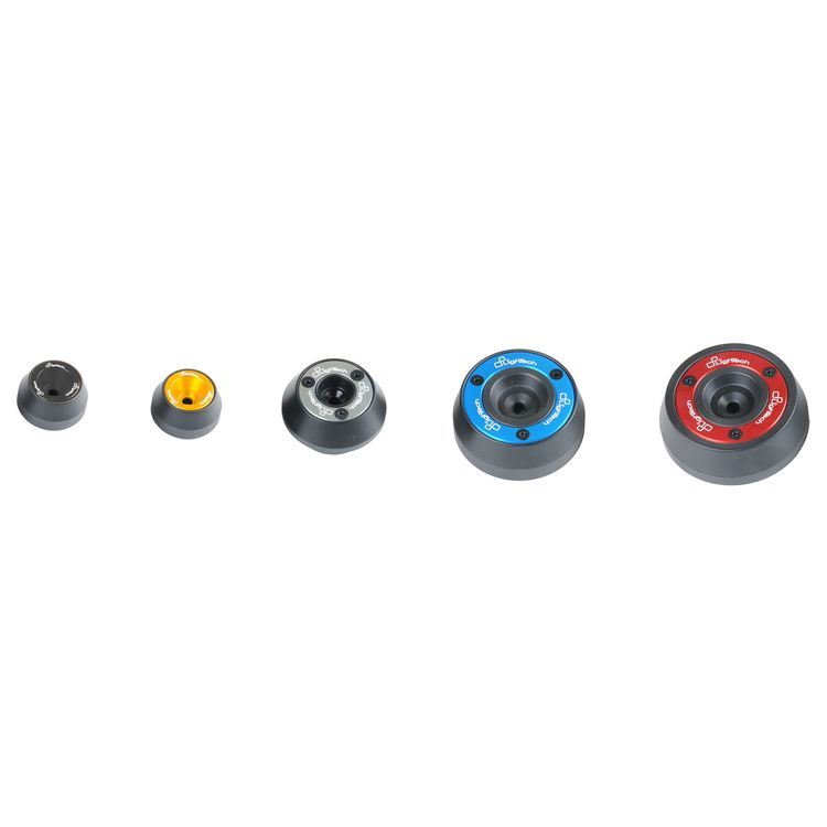 LighTech Axle Sliders Set