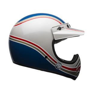 Bell Moto-3 RSD Malibu Helmet