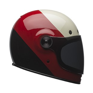 Bell Bullitt Triple Threat Motorcycle Helmet