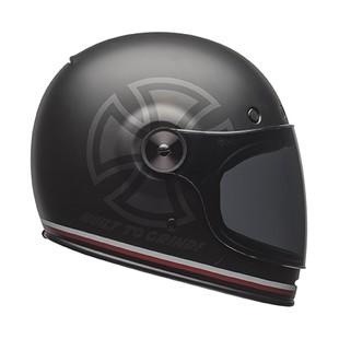 Bell Bullitt Independent Motorcycle Helmet