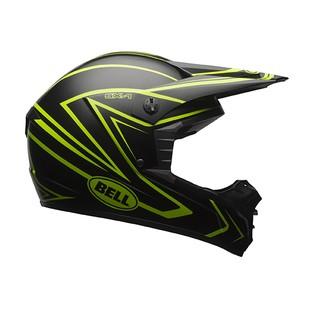 Bell SX-1 Whip Helmet