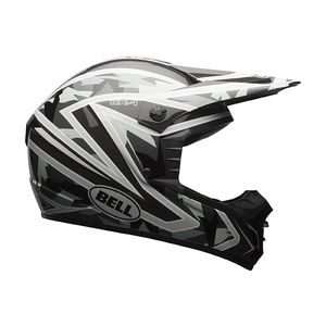 Bell SX-1 Whip Camo Helmet (Size MD Only)