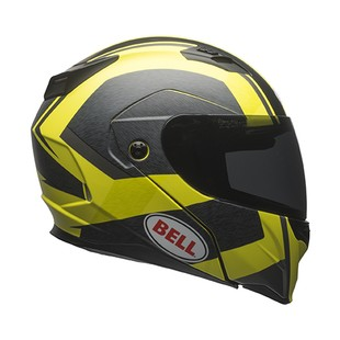 Bell Revolver EVO Jackal Hi-Viz Helmet