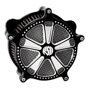 Roland Sands Venturi Judge Air Cleaner For Harley Big Twin 1993-2017 Contrast Cut [Open Box]