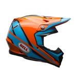 Bell Moto-9 Spark Helmet