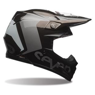 Bell Moto-9 Flex Seven Rogue Helmet