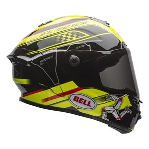 Bell Star Isle Of Man Helmet (Size XS Only)