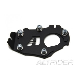 AltRider Side Stand Foot BMW R1200GS Lowered / GSA Lowered