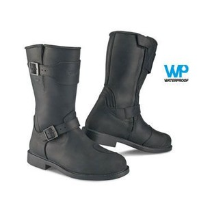 Stylmartin Legend Boots Black / 44 [Blemished - Very Good]