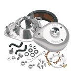 S&S Teardrop Air Cleaner Kit For Harley CV