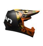 Bell MX-9 MIPS Seven Soldier Helmet