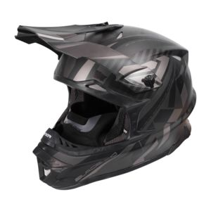 FXR Blade Throttle Helmet - (Sz 2XL Only)