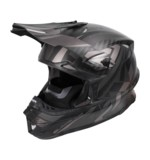 FXR Blade Throttle Helmet - (Sz 2XL Only)