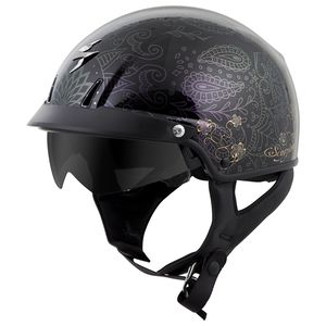 Women's Motorcycle Helmets | The Best Brands, Cool Styles ...