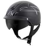 Scorpion EXO-C110 Pinstripe Helmet