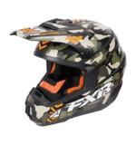 FXR Torque Squadron Helmet