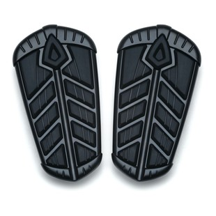 Kuryakyn Spear Passenger Floorboard Inserts For Indian 2015-2016