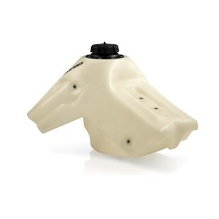 Acerbis Fuel Tank Honda CRF250R 2014-2016 / CRF450R 2013-2016 Natural Plastic / 2.7 Gallons [Previously Installed]