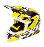 FXR Boost Revo Helmet