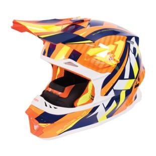 FXR Blade Throttle Helmet