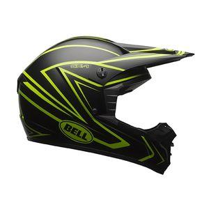 Bell SX-1 Whip Hi-Viz Helmet
