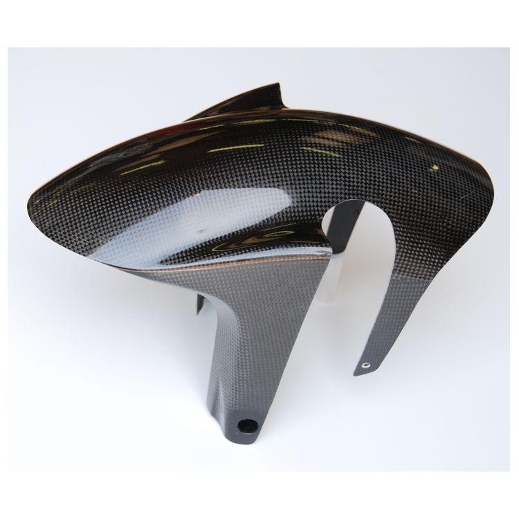 LighTech Carbon Fiber Front Fender Kawasaki ZX10R 2016-2020
