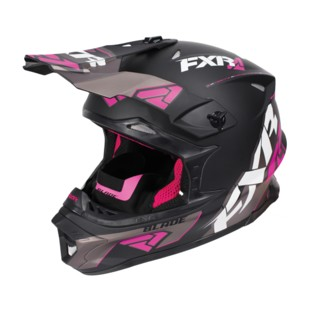 FXR Blade Vertical Helmet