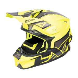 FXR Blade Clutch Helmet [Size LG Only]