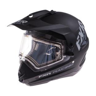 FXR Torque X Recoil Helmet - Electric Shield