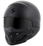 Scorpion Covert Helmet