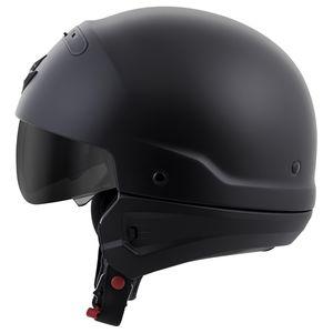 Helmets With Internal Sun Visor - RevZilla