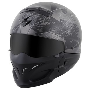 Scorpion Covert Ratnik Phantom Helmet