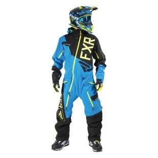 FXR Ranger Instinct Lite Monosuit
