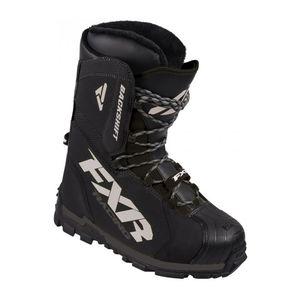 FXR Backshift Core Boots